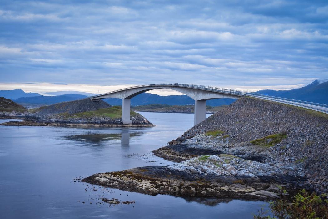 lugares para visitar en Escandinavia
