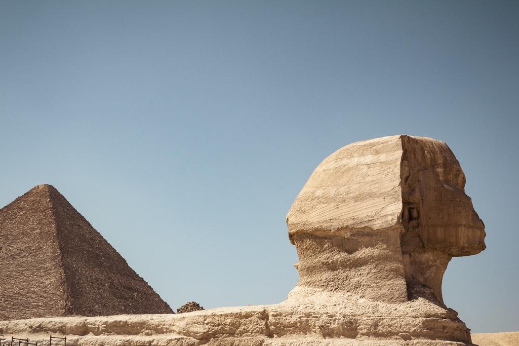 los monumentos más famosos del mundo