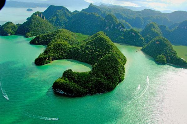 islas baratas