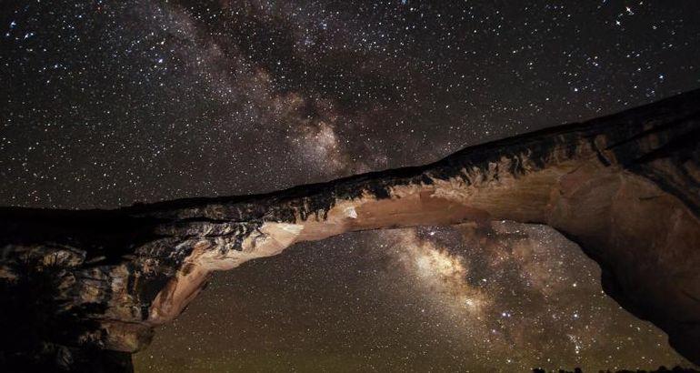 los mejores lugares del mundo para observar las estrellas