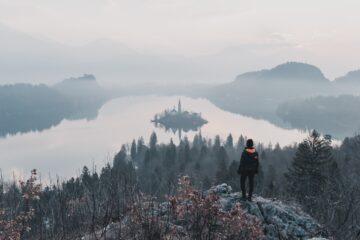 cosas únicas para hacer en Bled