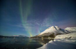 la mejor época para visitar Noruega
