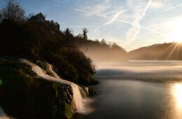 las cascadas más interesantes de Europa,