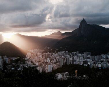 Los sitios más turísticos de Brasil