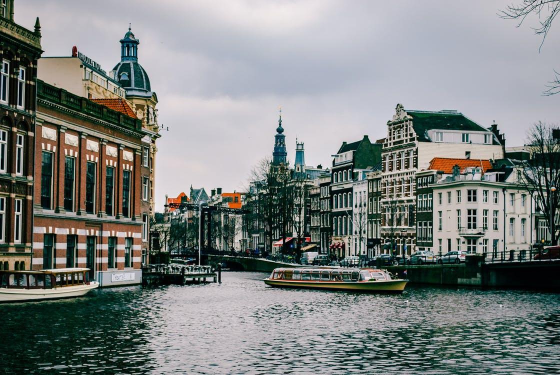 mejores restaurantes en Ámsterdam