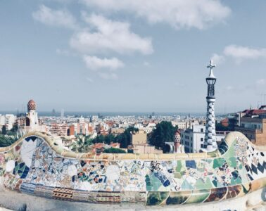 por qué viajar a Barcelona