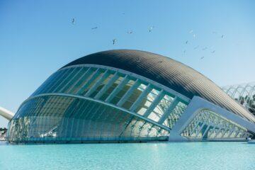 qué es L'Hemisferic en Valencia
