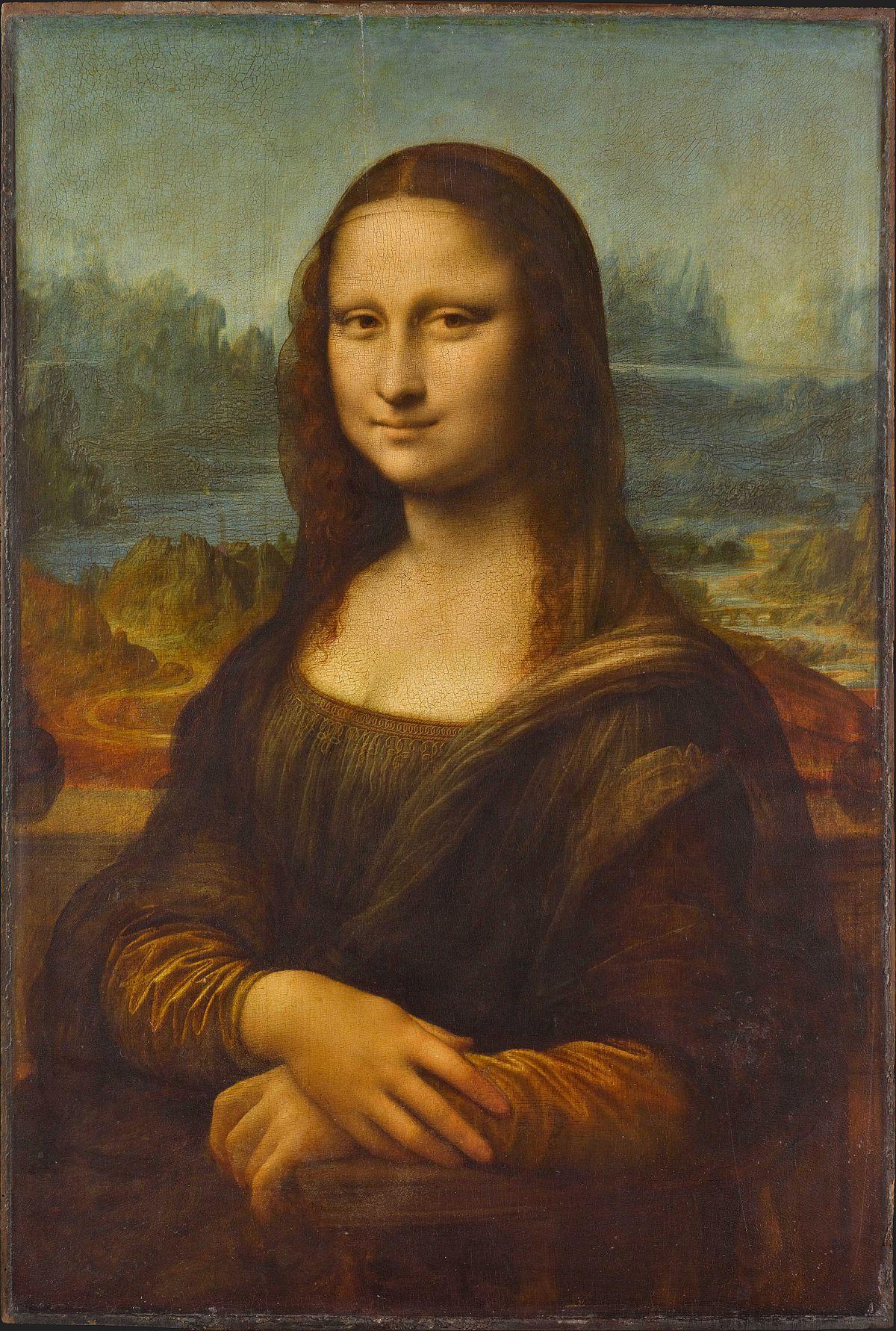 Las pinturas más famosas de Europa