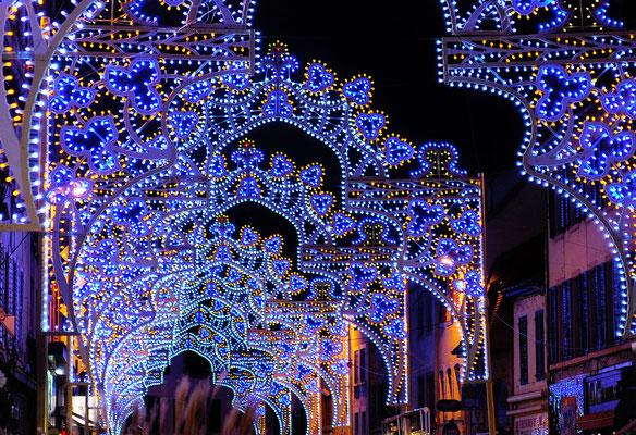 Navidad en Francioa