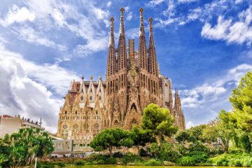 los monumentos más asombrosos de Europa