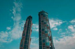 Conoce el hotel más alto del mundo
