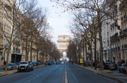 Las calles más famosas de París