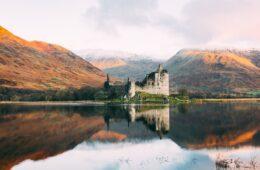 actividades familiares para hacer en Escocia