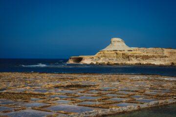guía de viaje a Gozo