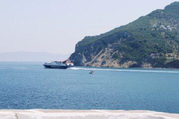 cosas para hacer en Skopelos