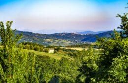 los pueblos más bellos de Umbria