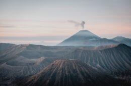 aventuras en Monte Bromo