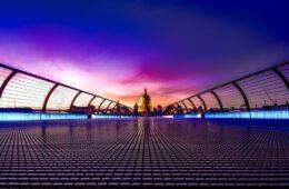 curiosidades sobre el puente del milenio