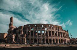 guía para visitar Roma