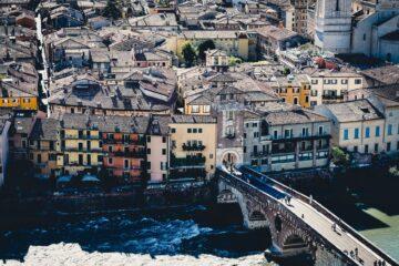 cosas que hacer en Verona