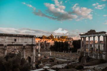 destinos de Italia más bellos