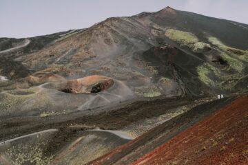 razones para visitar el monte Etna