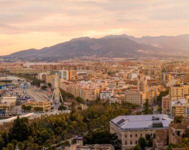 cómo disfrutar de Malaga