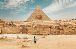 curiosidades sobre Egipto