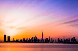 atracciones turísticas de Dubái