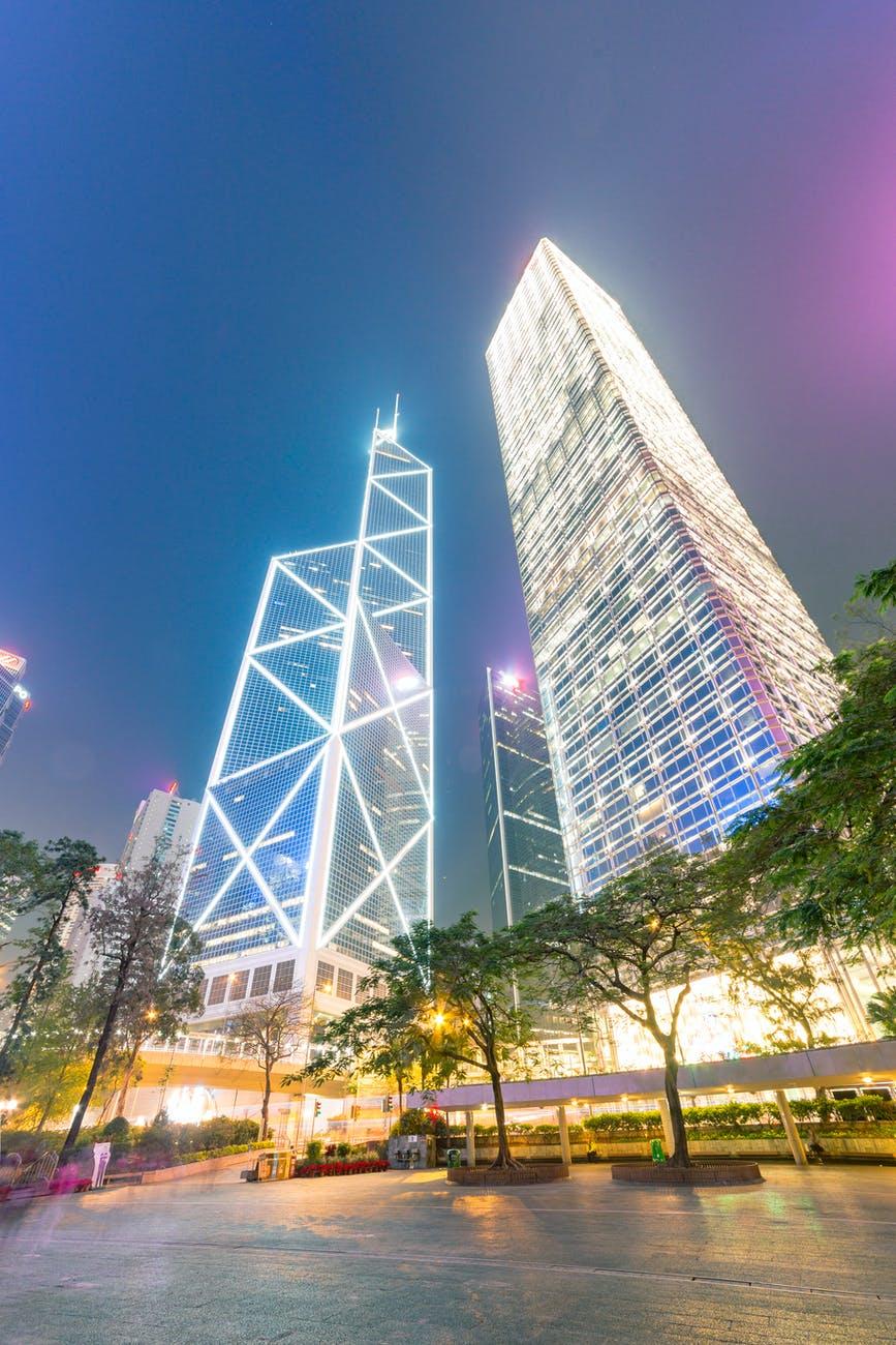 cómo planificar una visita a Hong Kong