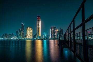 guía de viaje de Abu Dhabi
