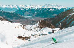 mejores pueblos europeos para esquiar