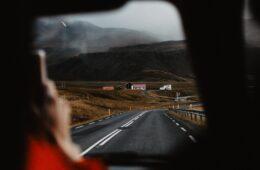 viajes por carretera en Europa