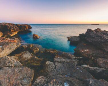 Playas para visitar en España