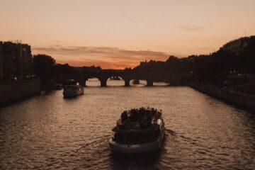 atracciones de París