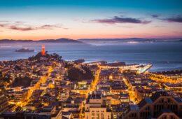 cosas para hacer en San Francisco