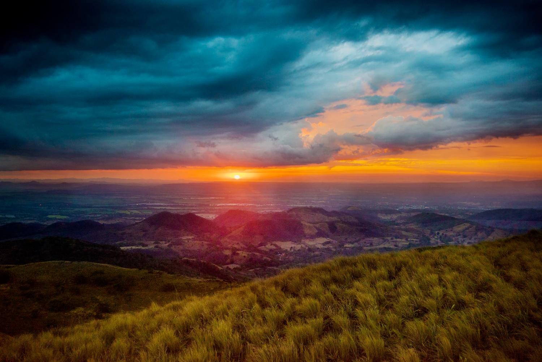 luna de miel en Costa Rica