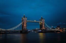 qué hacer en Londres de noche