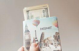 cómo ahorrar dinero en un viaje