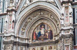 ciudades en Italia con buen arte