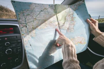consejos para viajes largos
