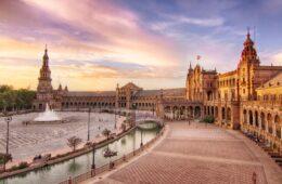 comer barato en Sevilla