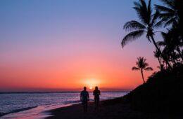 vacaciones únicas en Maui