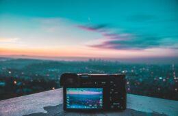 Cómo tomar las mejores fotos en un viaje