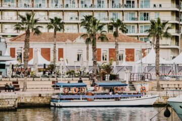 Recorre Alicante como un local