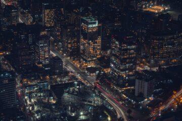 recorre Santiago de Chile en una semana